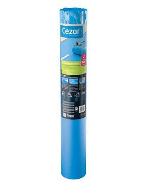 Подложка Cezar Basic Hydro Roll 3mm (рулон 15м2)